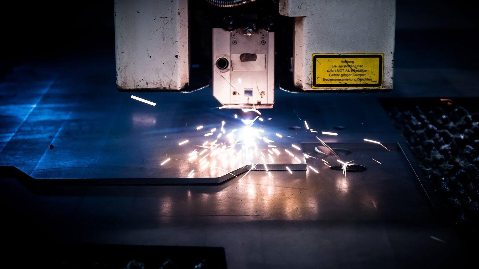 delinox lavorazione dell'acciaio inox