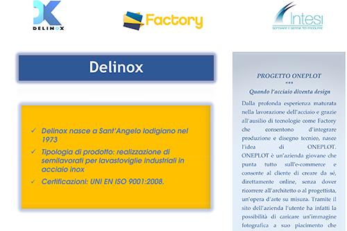 delinox intesi